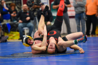 Gallery: Boys Wrestling Hammerhead Invite